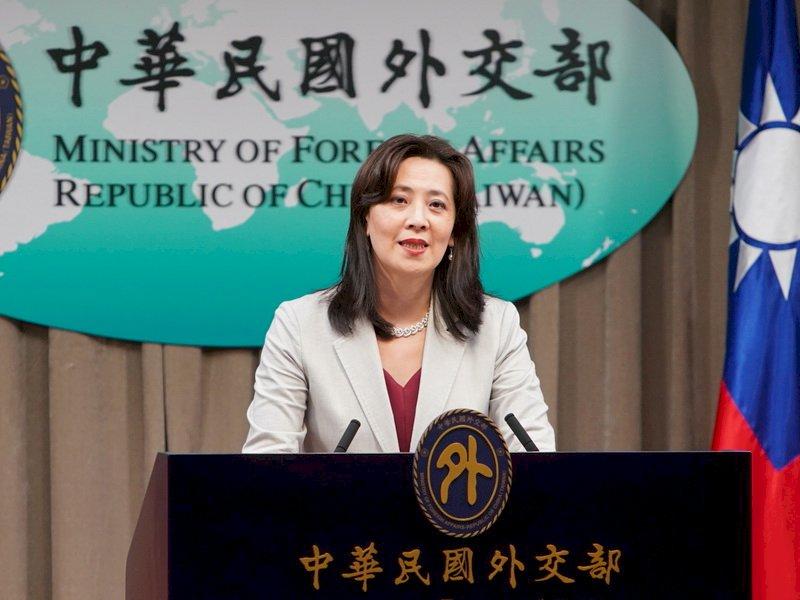 澳洲防長也關切台海情勢 外交部籲國際持續關注