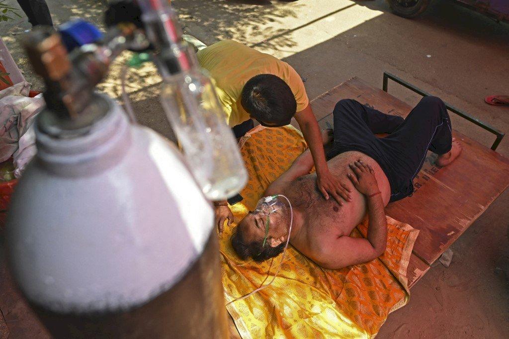 德里高院批印度政府:人們死亡 你卻什麼也不做