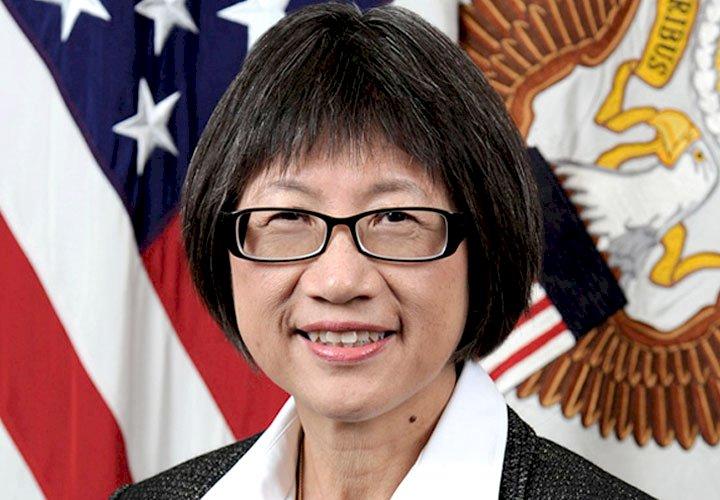 出身台灣女科學家 拜登提名徐若冰任國防部次長