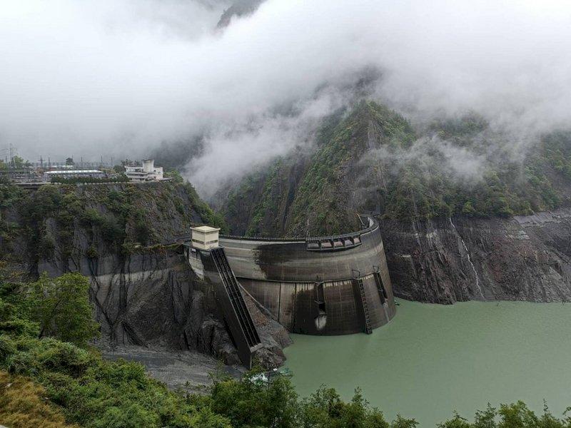 水庫終於有感進補 全台估新增1,318萬噸水(影音)