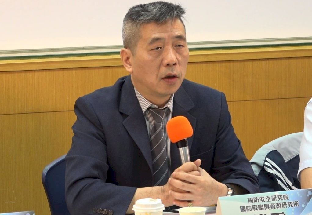 中共建黨百年 學者:共軍還沒能力拿下台灣