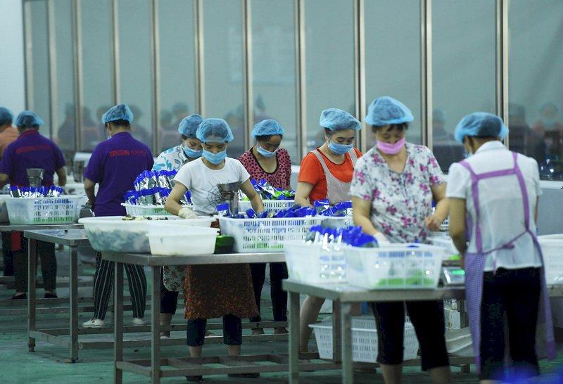 【蔡明芳時間】從所得等數據看中國經濟未來挑戰