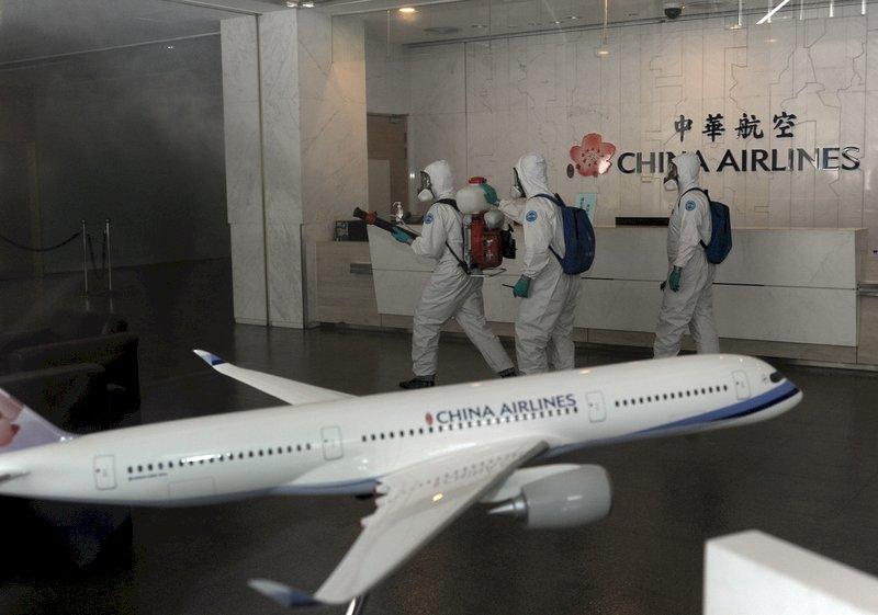 清零計畫2.0 華航:不會全面停飛、貨運優先