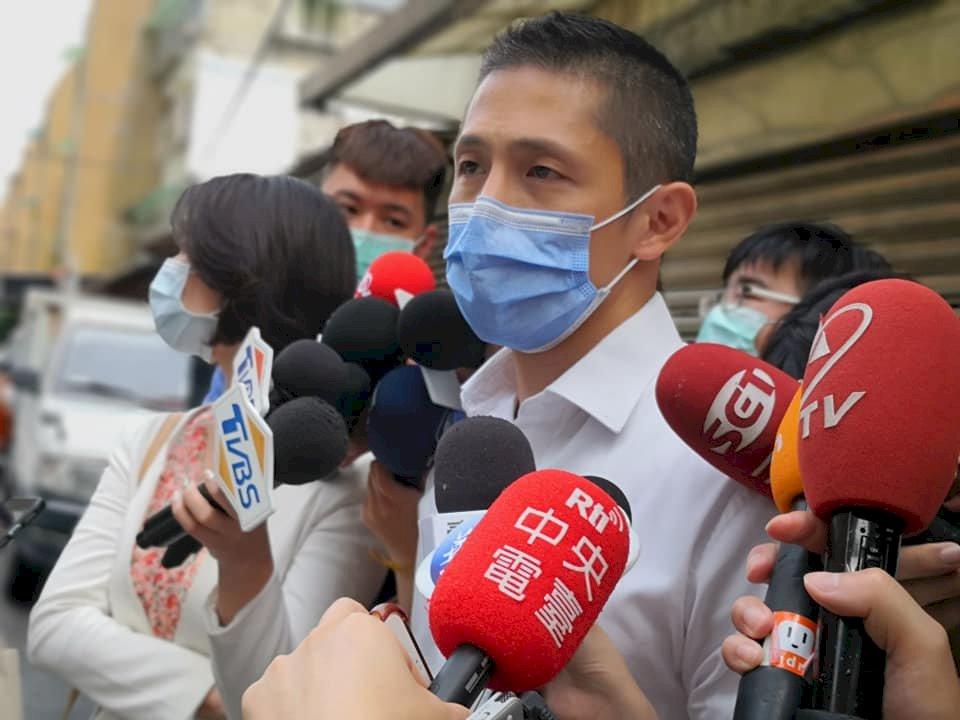 火速提前開除趙介佑黨籍 吳怡農宣示排黑、稀釋既有勢力