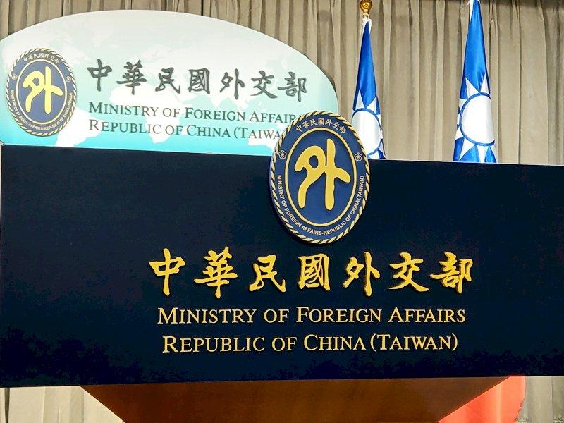 台越旅遊泡泡因中國施壓暫緩? 外交部否認