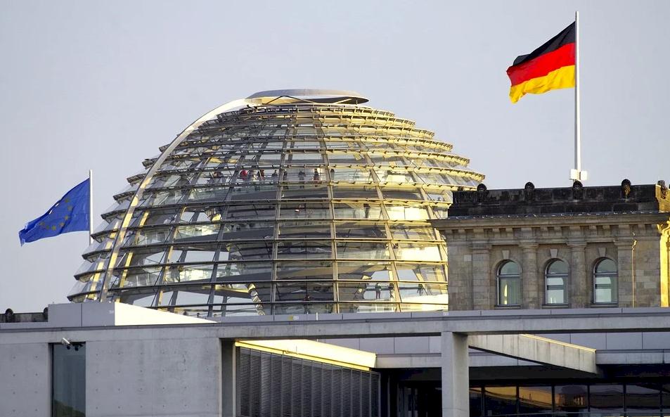 吸引綠色投資 德國大力推動成為綠色金融中心