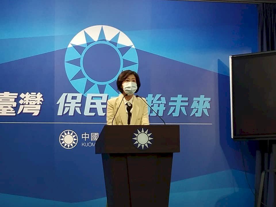 國民黨主席選舉作業時程定案 江啟臣:黨職選舉非對決戰役