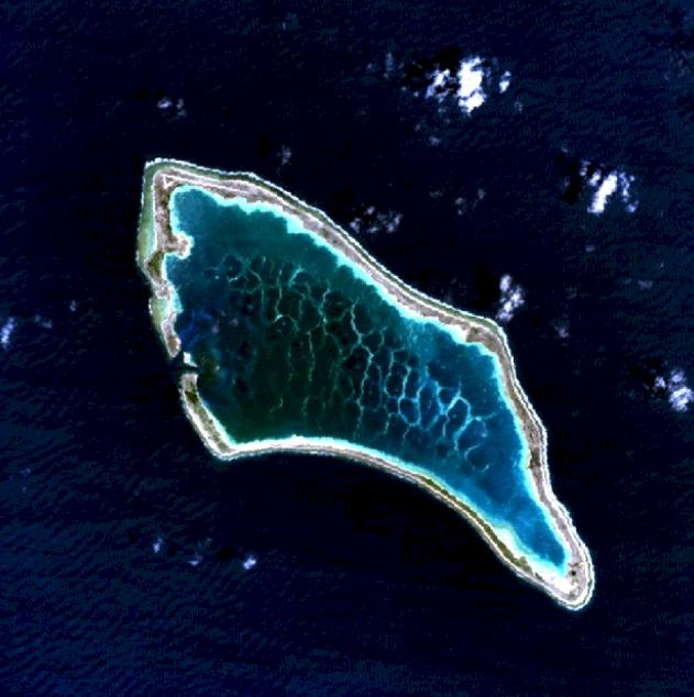 中國鎖定吉里巴斯 意圖整建美軍廢棄跑道