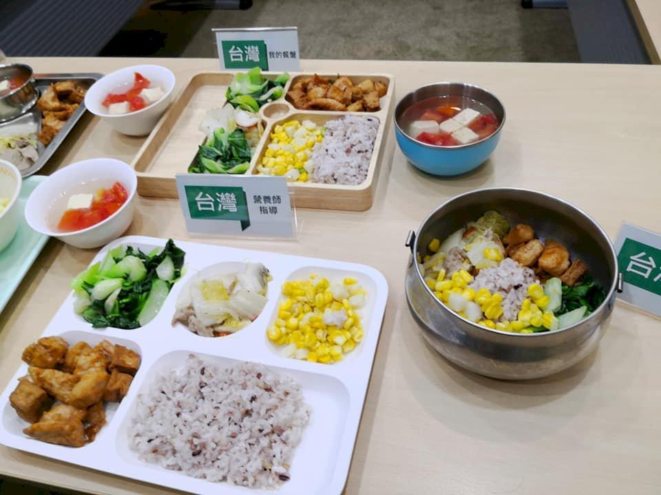 吃的健康還要吃的好! 民團催生首部學校供餐法保障孩童飲食健康