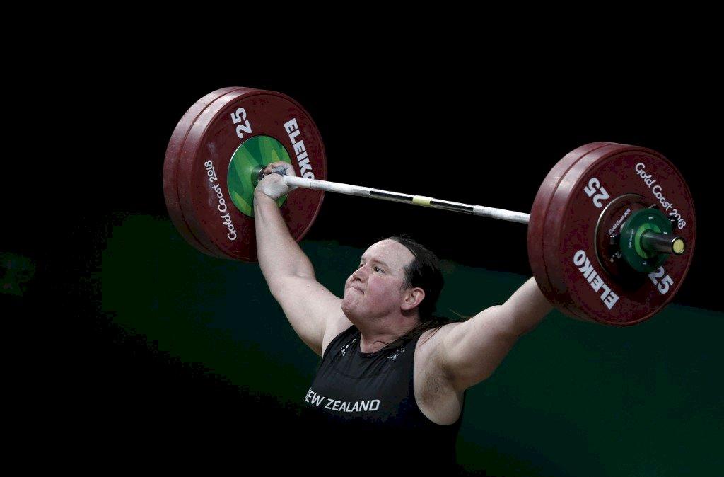 不准抱怨?跨性別選手奧運參賽惹議 女運動員被噤聲