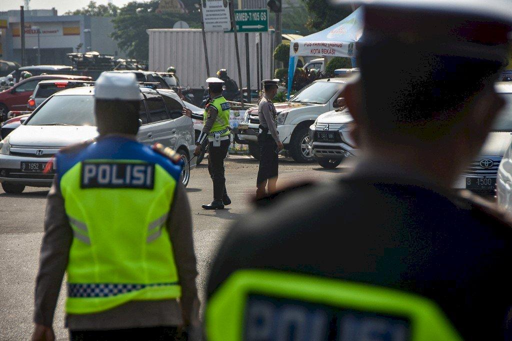 印尼開始實施開齋節旅遊禁令 仍有民眾企圖偷跑