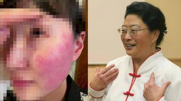 比利時大使妻掌摑店員引公憤 南韓警方展開訊問