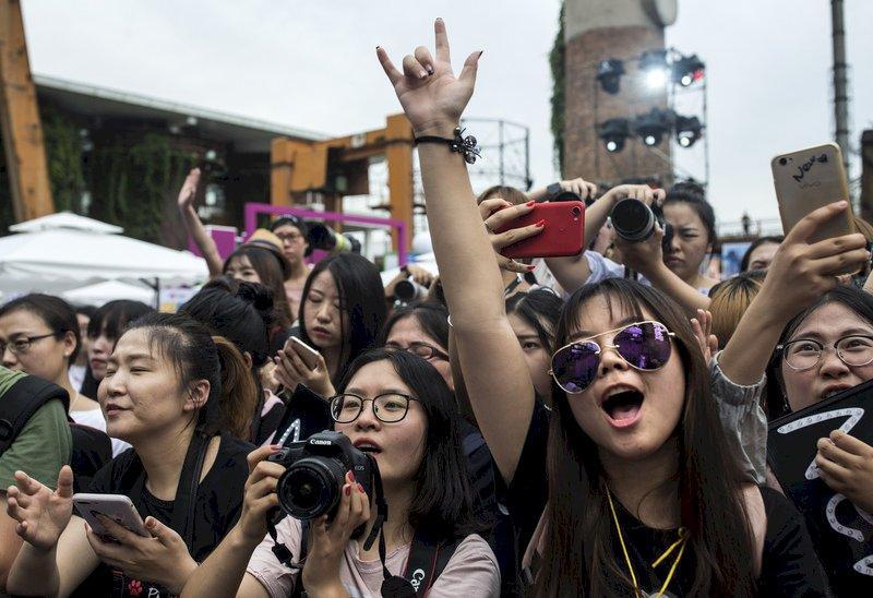 中國偶像選秀集資買票爭議 明顯違規卻難杜絕
