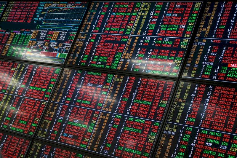 股匯齊揚 台股收18034.19點刷新高、匯市狂升1.15角