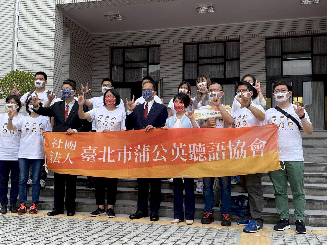 游錫堃感謝法參議院挺台 「台灣2300萬人的努力不會白費」