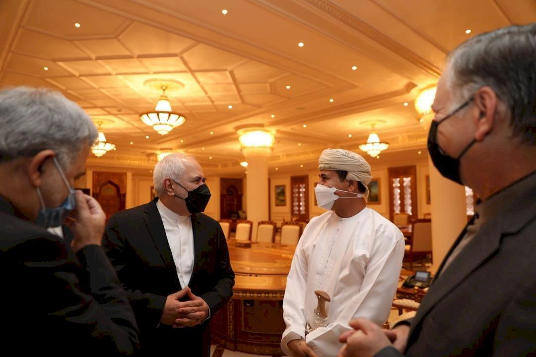 伊朗首度證實 與波斯灣對手國沙烏地會談