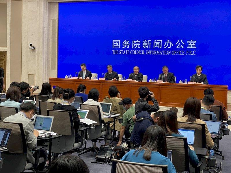 中國國家人權行動計畫:深度參與聯合國人權機制