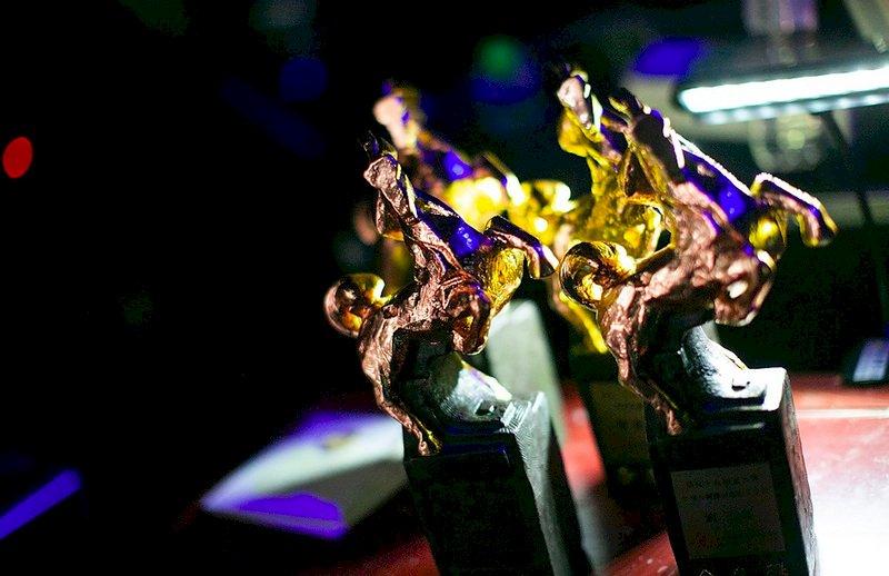第58屆金馬獎頒獎典禮將於11月27日登場,金馬執委會也宣布本屆增設「最佳紀錄短片獎」,盼讓競賽更臻完善。(金馬執委會提供) (圖:中央社)
