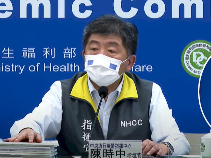 萬華成疫情地雷區 陳時中:北市將以快篩降低風險