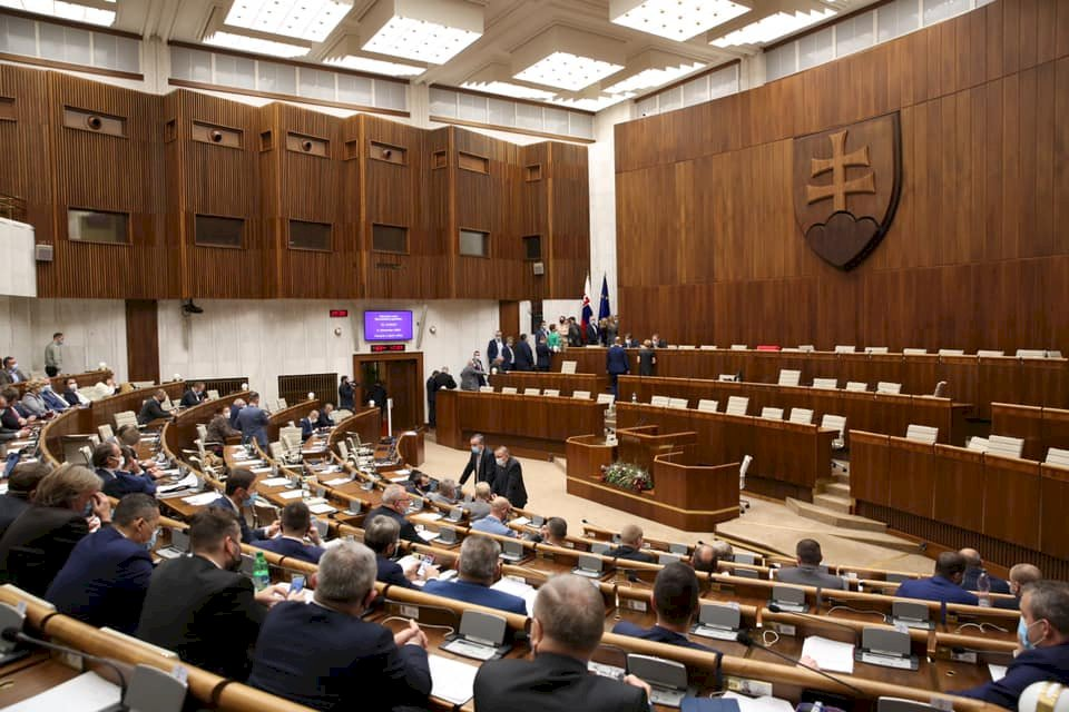 斯洛伐克國會外交委員會 首度決議挺台參與WHA