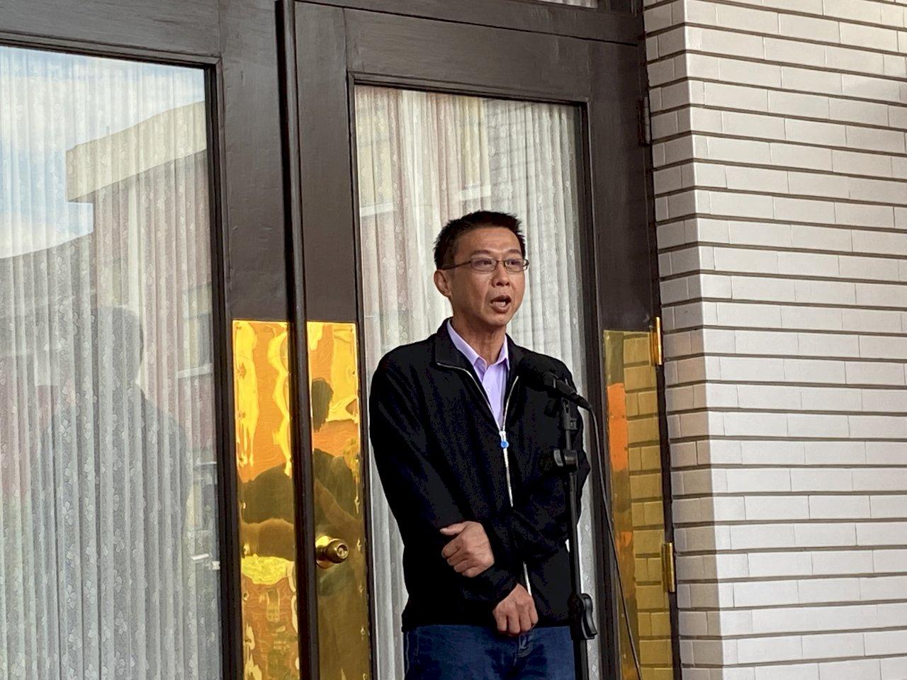 WHA未邀台灣 藍委籲中國釋善意 綠委:努力到最後一刻