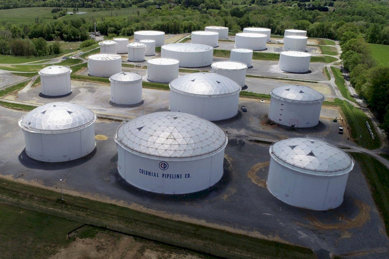 美國最大油管遭網攻 拜登:幕後黑手位於俄羅斯