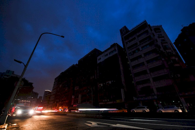 513大停電工商界再憂缺電 林伯豐:核能備用即可快速救援