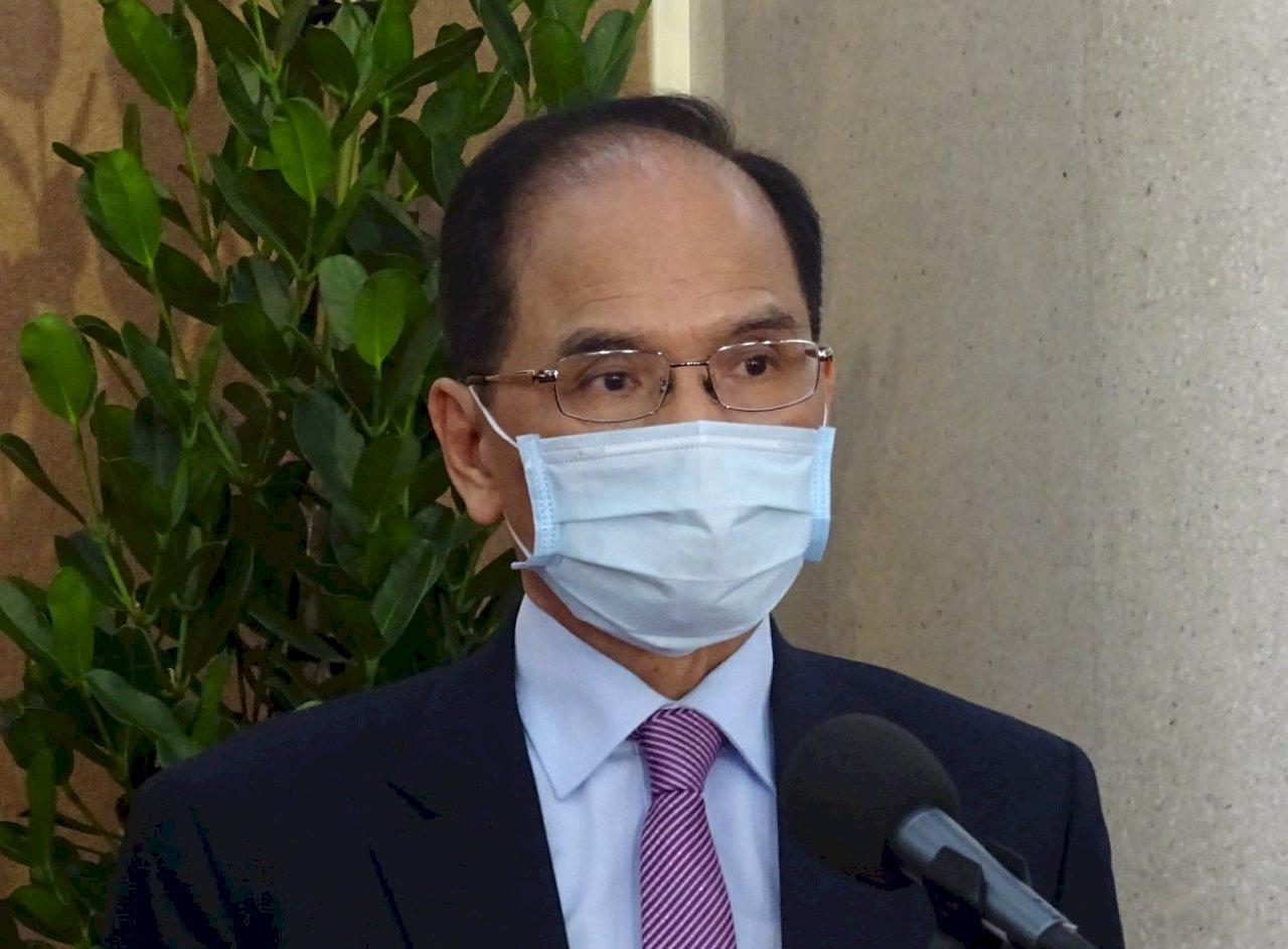 雙北三級/立院17日停開委員會 強化防疫措施
