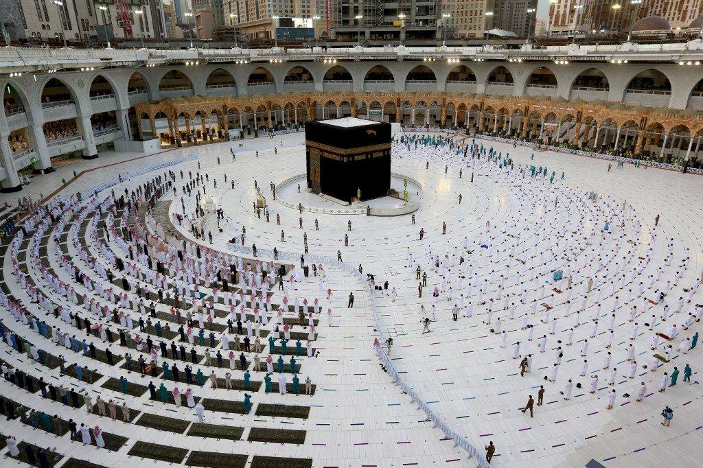 穆斯林開齋節 以巴罩危機、阿富汗暫停火