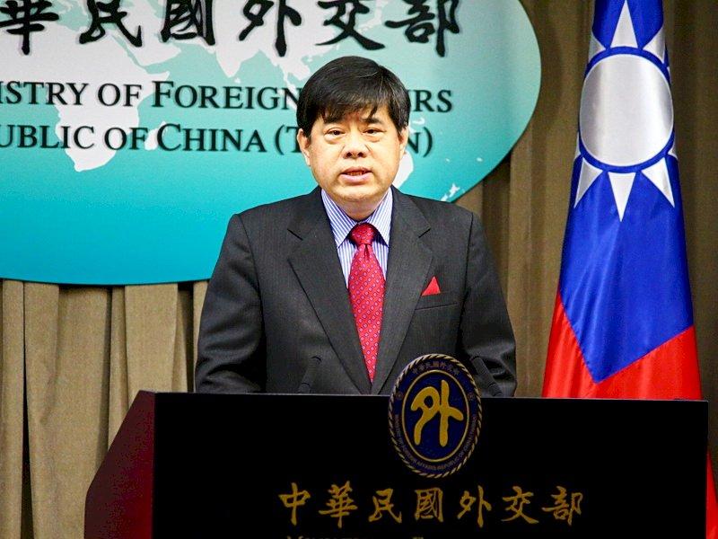 立委促把握契機  強化台灣與中東歐關係