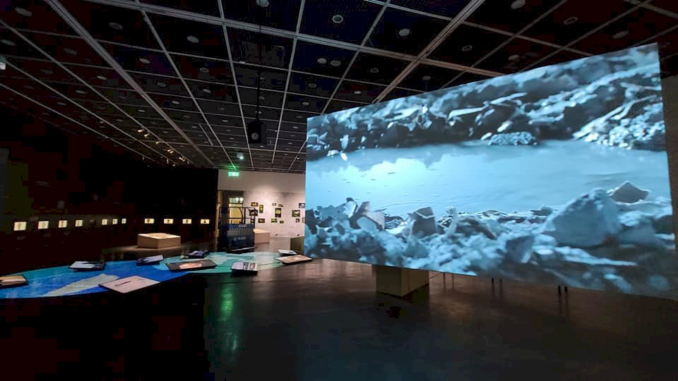 台北當代館20週年里程碑  經典展覽再現(影音)