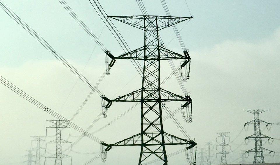 4機組未歲修完 核二1號機又停機倒數 台電多箭齊發力穩供電