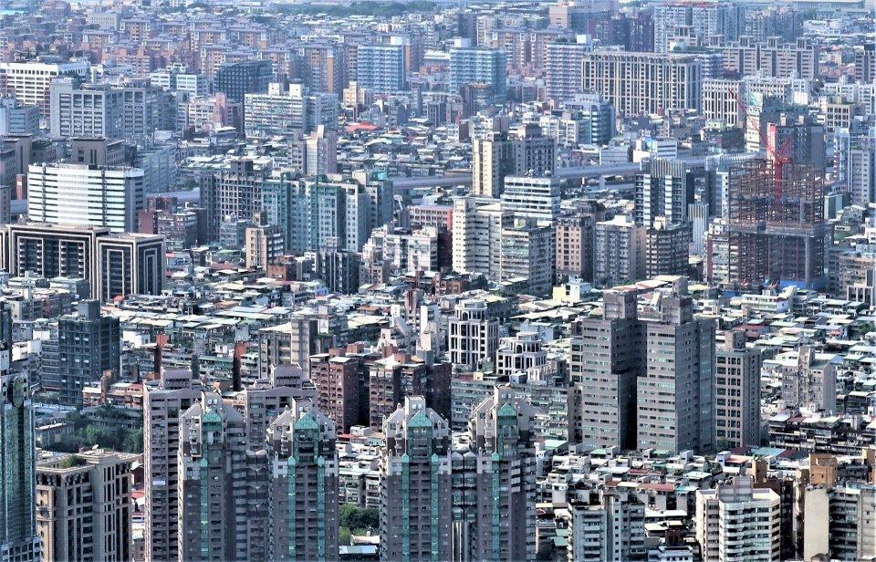 樂居台灣 都巿的未來發展