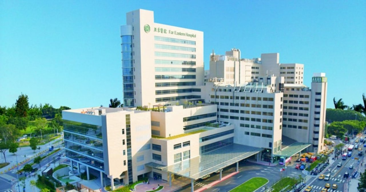 亞東醫院病患加看護7人確診 全數醫護一採陰性