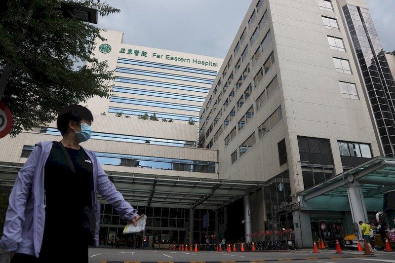 亞東醫院院內感染增至11人 1高齡病患死亡