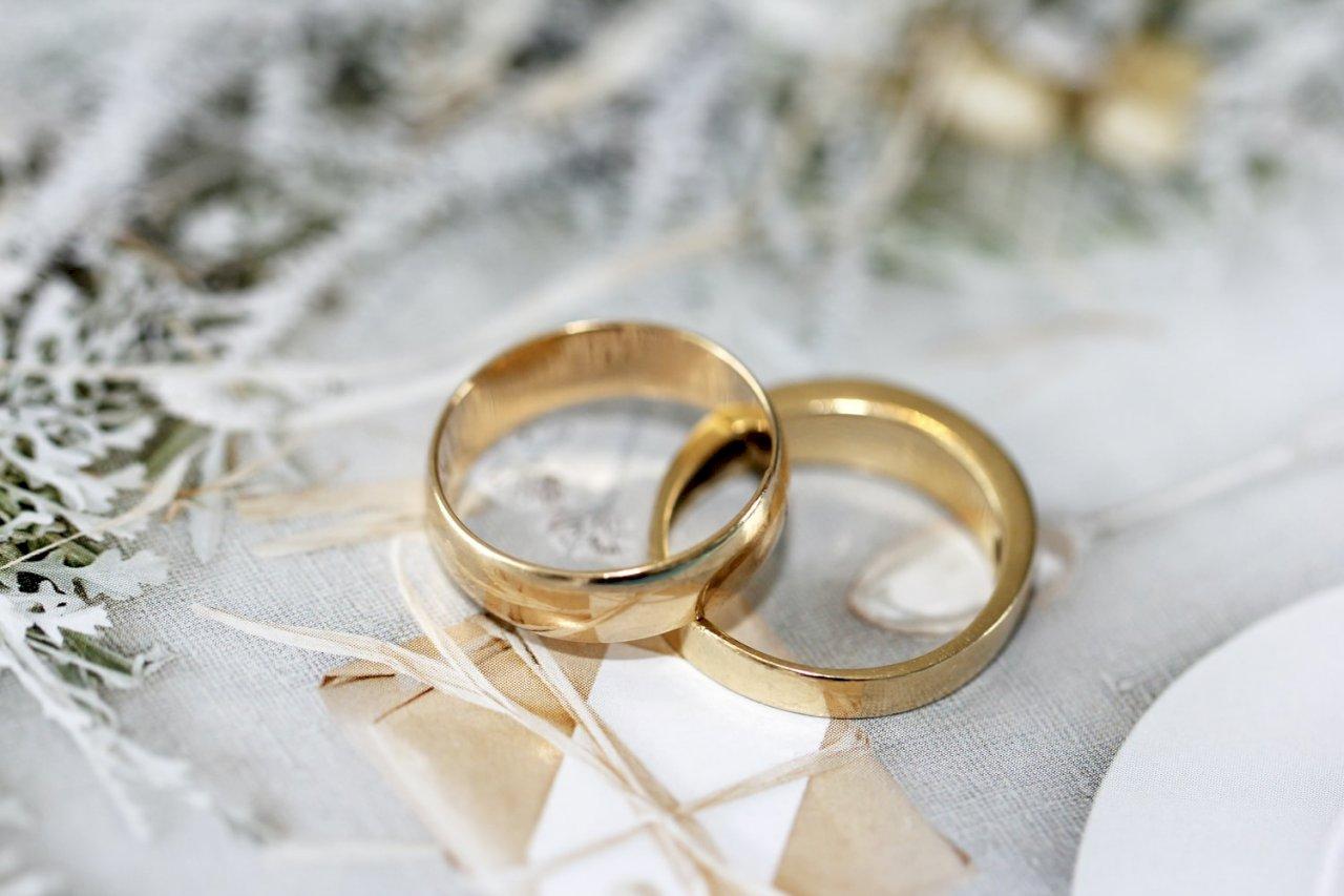 疫情擋不住有情人終成眷屬?美國猶他州推遠距結婚服務迴響大 為何以色列卻反對