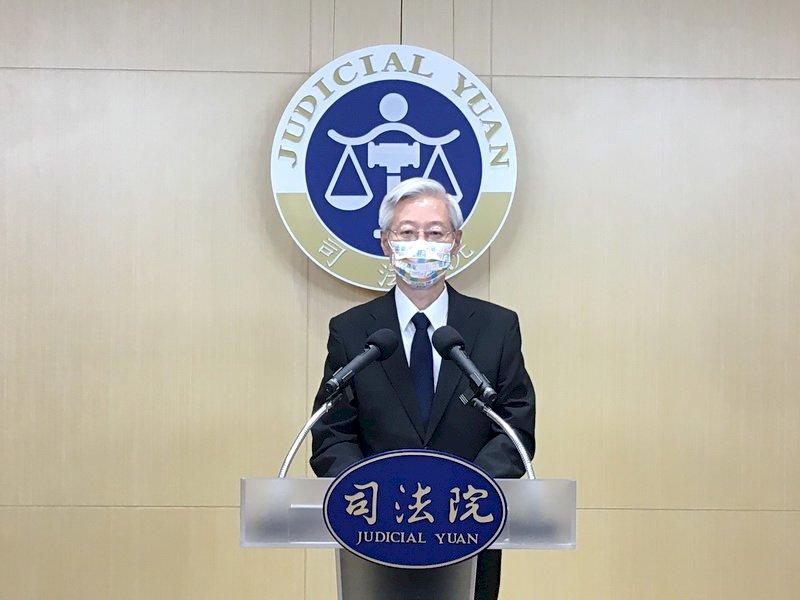 大法官:光碟已非重製最主要載體 應檢討加重處罰規定