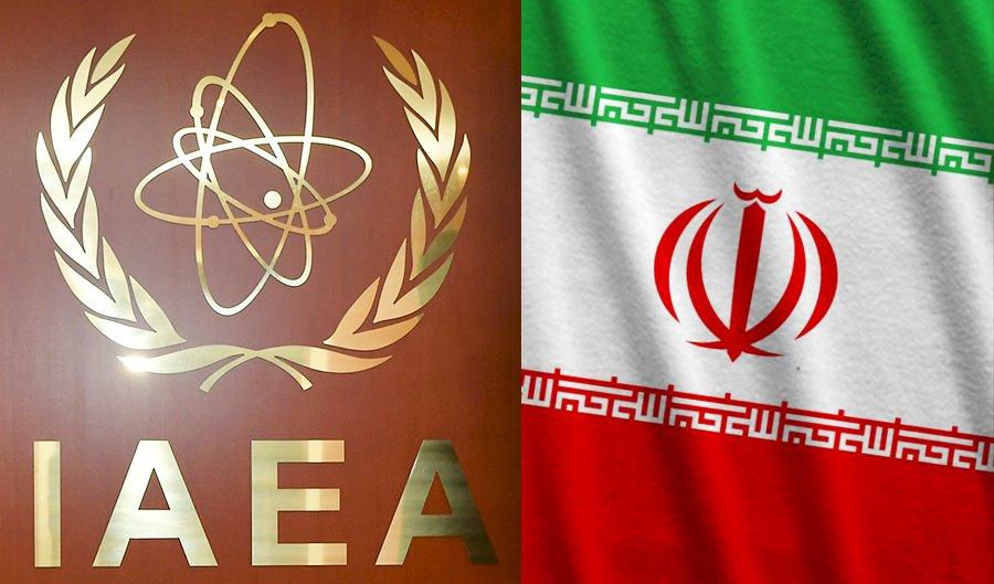 IAEA譴責伊朗 嚴重破壞核子檢查任務