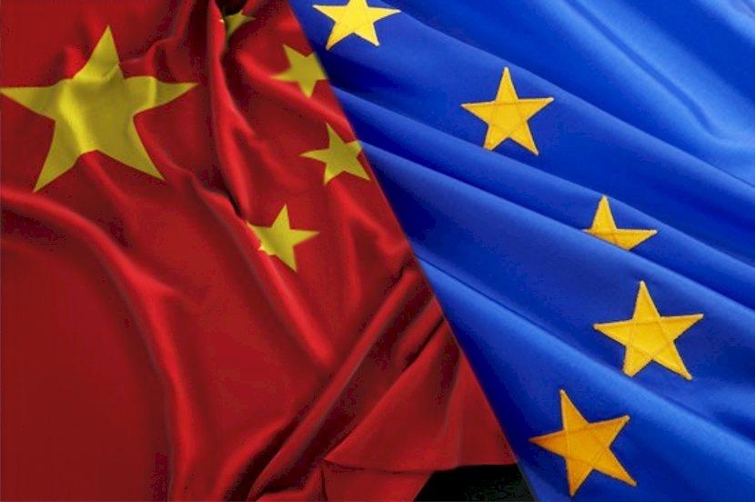 歐洲議會壓倒性通過對中戰略公報 支持歐盟與台灣強化交流