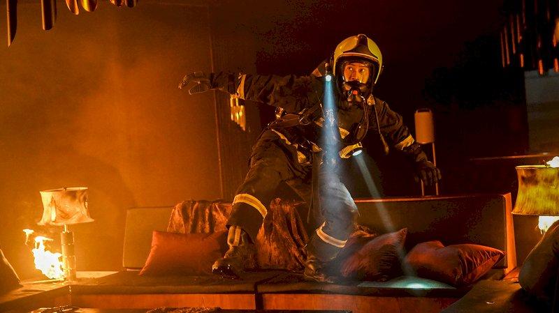 【影劇時事】在戲劇「火神的眼淚」看見消防員的心酸血淚!