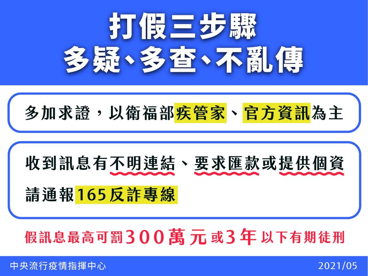 中方釋假訊息出新招 吸收台灣民眾擾防疫