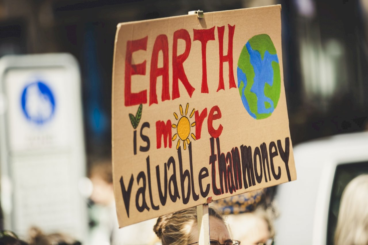 歐盟氣候改革 路透社:德國支持碳定價新措施