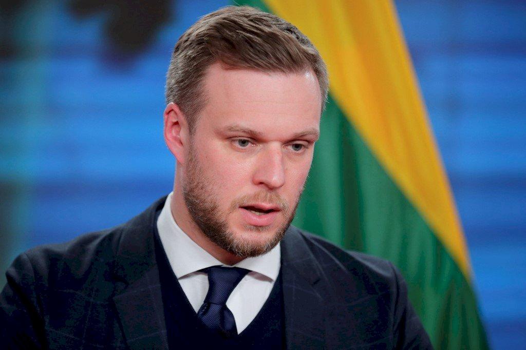 沒在怕!立陶宛遺憾中國召回大使 決意與台灣發展互惠關係