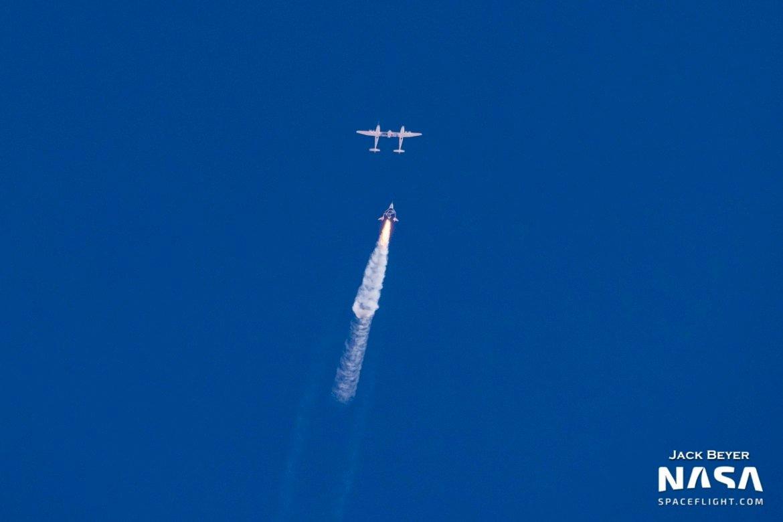 太空觀光起飛 環境污染成隱憂
