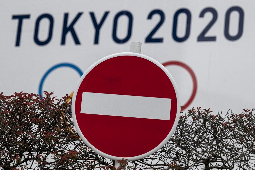 民眾和企業都不相挺 為何日本仍難以取消東奧?