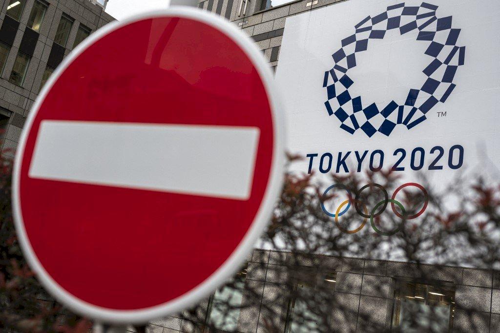 東京奧運是否開放國內觀眾 籌委會今將拍板