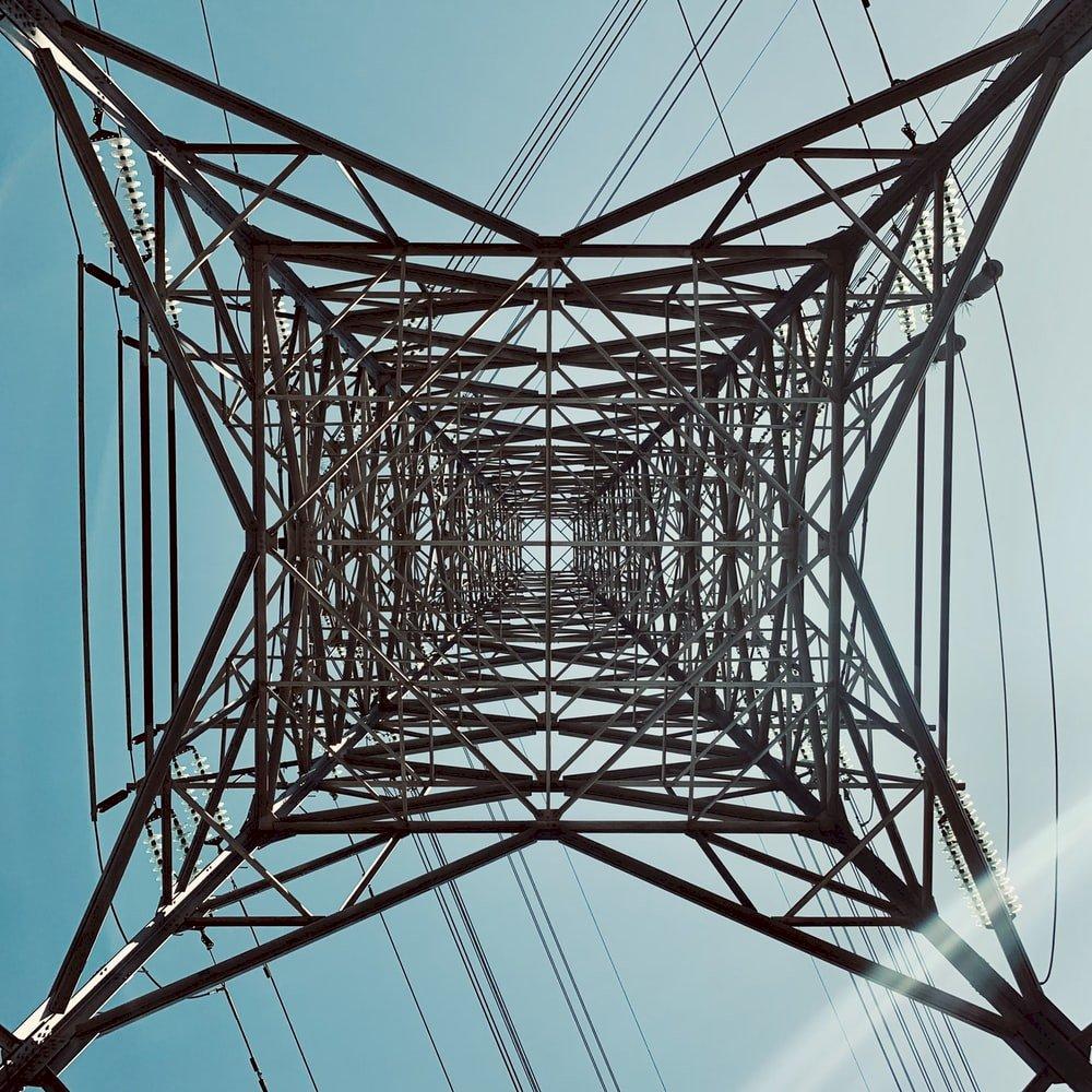 應對氣候變遷 中國須徹底改革其龐大電網