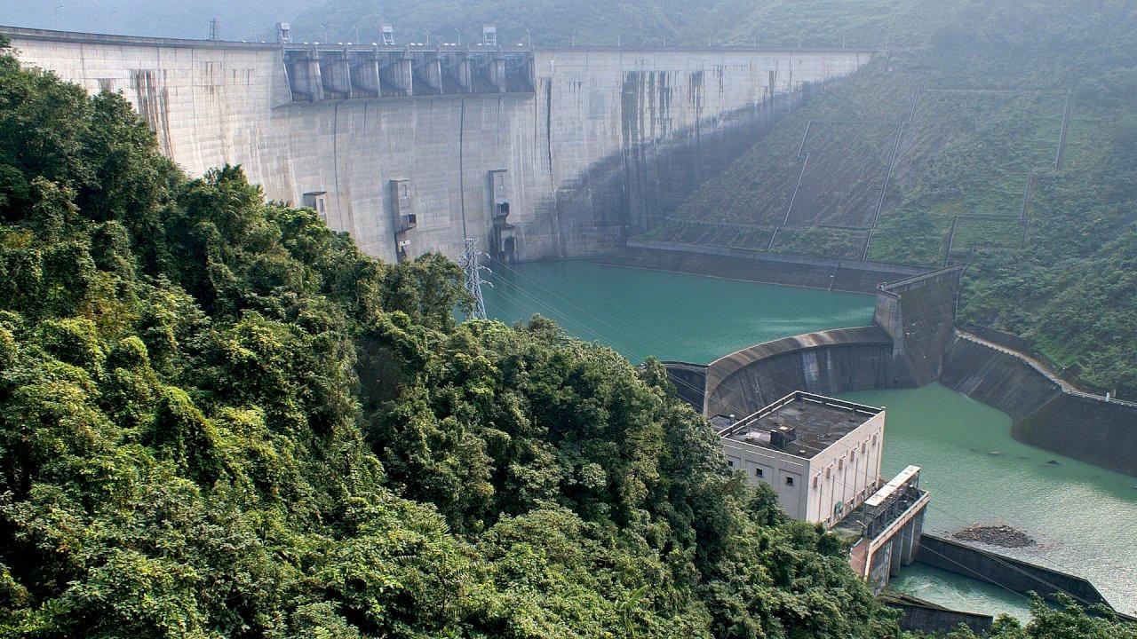 各主要水庫回歸豐水期狀態 期盼下週梅雨解橙燈警戒