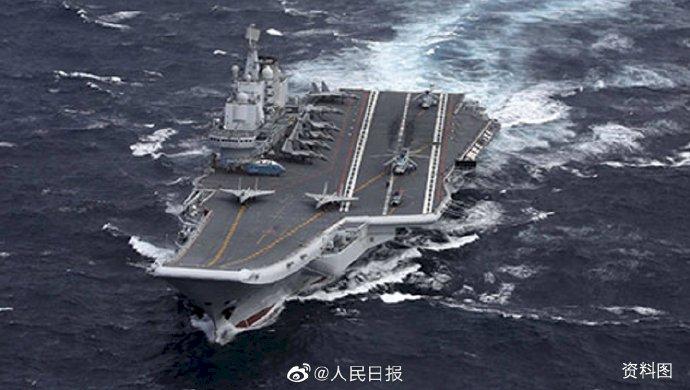 無厘頭武嚇騷擾!中國「灰色地帶戰略」 只會把台灣愈推愈遠