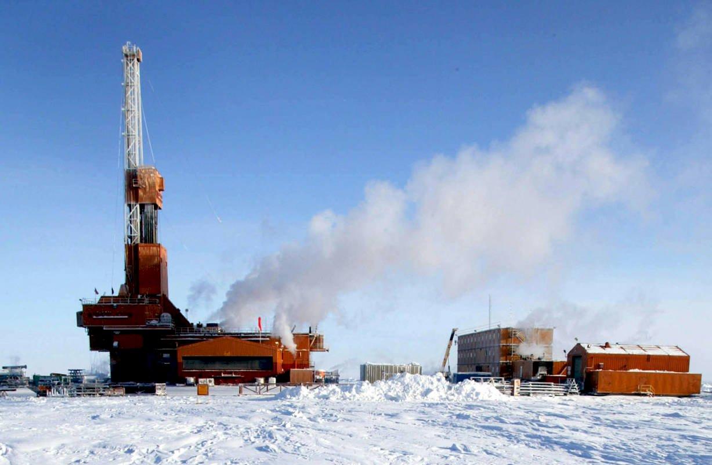 維持川普決定 拜登政府支持阿拉斯加石油開採計畫